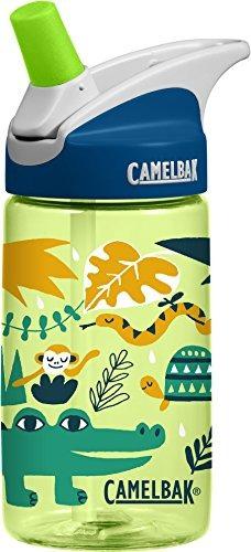 botella de agua de 01 galon de camelbak eddy kids