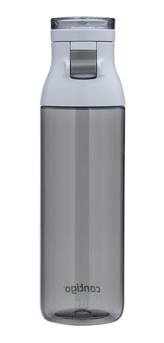 botella de agua deportiva contigo jackson 710ml autoseal