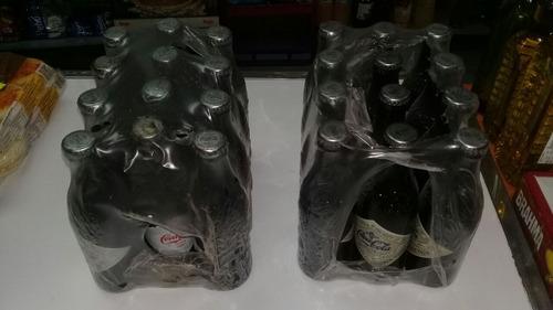botella de coca cola de coleccion 120 años