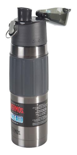 botella de hidratación 530 ml acero inox - thermos