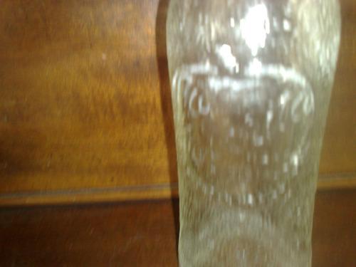 botella de refresco la favorita transparente de 199ml