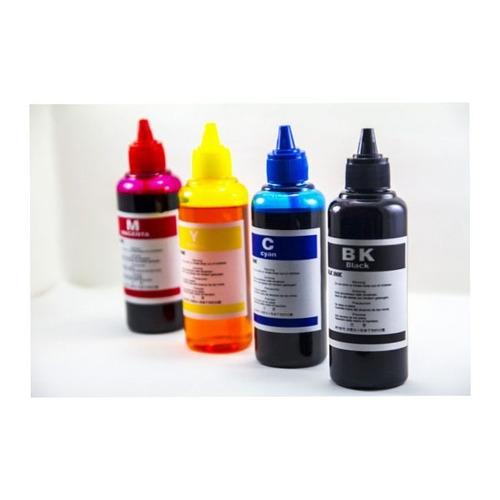 botella de tinta cpt 100 ml p/canon magenta
