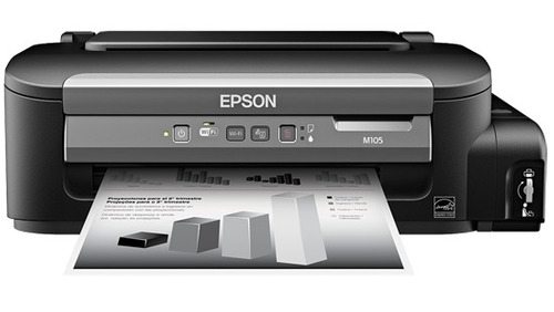 botella de tinta negra epson 774-epson workforce m105 -110v
