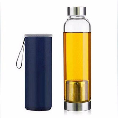 botella de vidrio para té e infusiones y1787-3