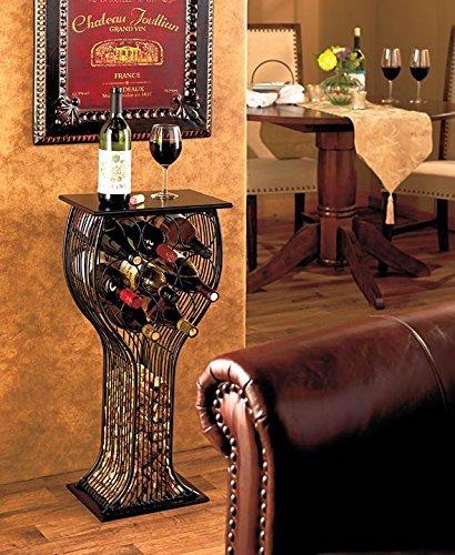 botella del corcho del vino de la porción de almacenamiento