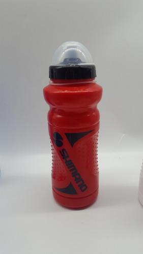 botella deportiva caramañola shimano para bicicleta oferta