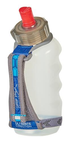 botella hidratación de mano - ultimate direction - grip 350