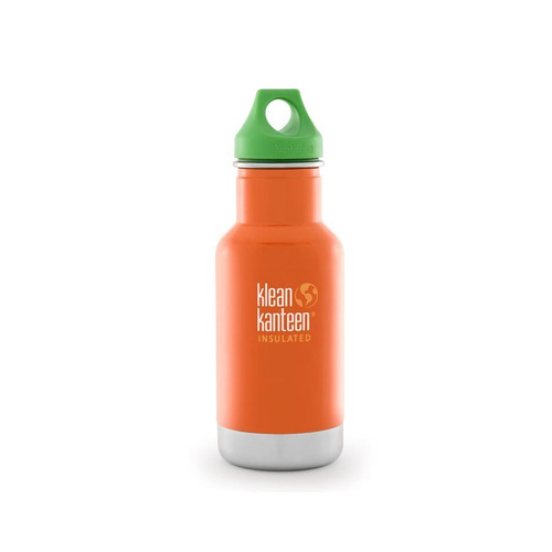 botella klean kanteen classic insulated 12oz (355ml)