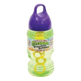 Botella Liquido Jabon Burbujas Boda Matrimonio Fiesta Niños
