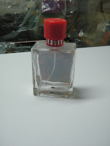 botella losion para niños spiderman (vacia)