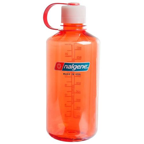 botella nalgene tritan 1 litro fabricada en estados unidos