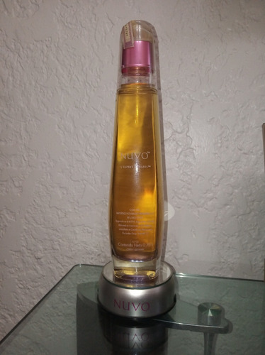 botella nuvo original