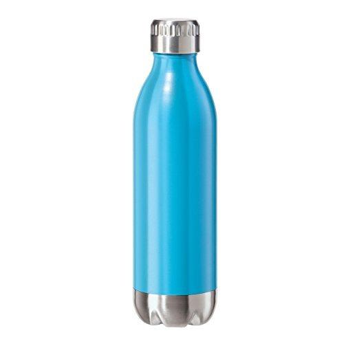botella oggi 8083.5 acero inoxidable de doble pared calypso