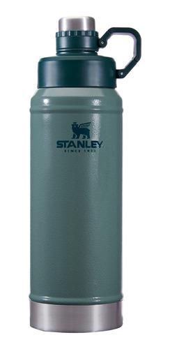 botella para liquido 1 litro stanley