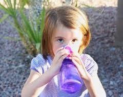 botella para niños trekker 14oz.