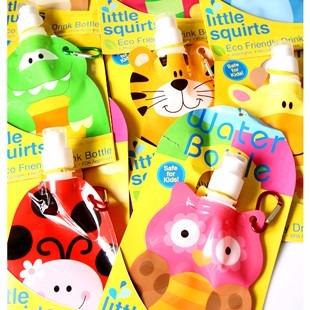 botella plegable infantil ml viandas infantiles navidad