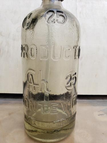 botella sifon antiguo consulteeènn