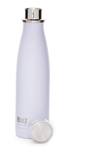 botella termica built 480ml frio 24h/caliente 6h antiderrame