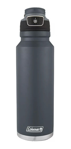 botella termica coleman acero inoxidable 1,2 litros mm