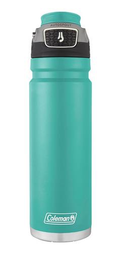 botella termica coleman switch 700ml tuquesa coleman