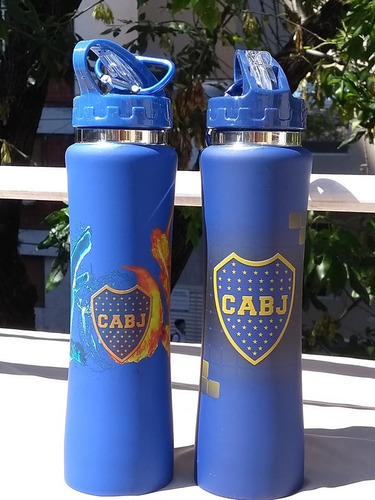 botella termica deportiva boca 500 cc acero armonyshop