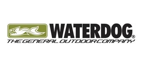 botella térmica waterdog acero 450 deportiva oficina