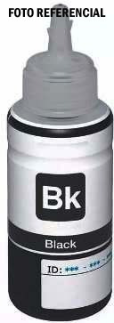 botella tinta impresora epson l200 l210 l110 l355 l365 +