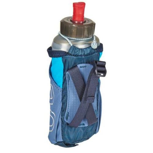 botella trekking ultimate direction edc signature blue