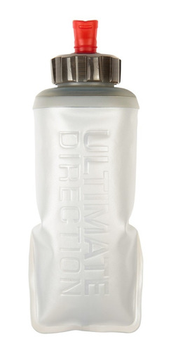 botella ultimate direction - body bottle 500