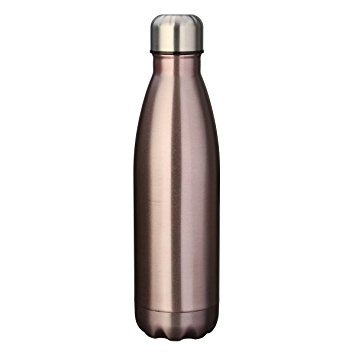 botellas de agua para deportes kingso de vacío de doble p..