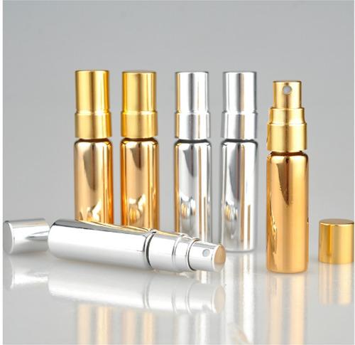 botellas de perfume recargables de 5 ml