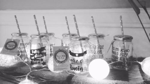 botellas de vidrio souvenir con diseños personalizados