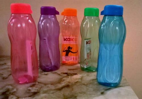botellas deportivas por