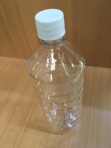 botellas / envases  pet 1 litro