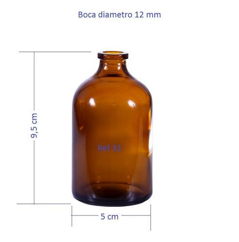 botellas frascos en vidrio para recordatorio envases