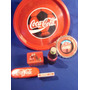 Coca Cola, Piezas De Colección (6)