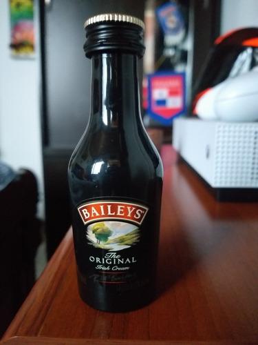 botellas miniatura coleccionables