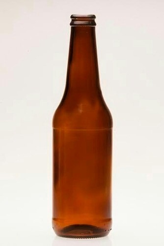 botellas vacias cerveza artesanal 330ml 340 355 660 710