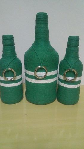 botellas y garrafas vintage