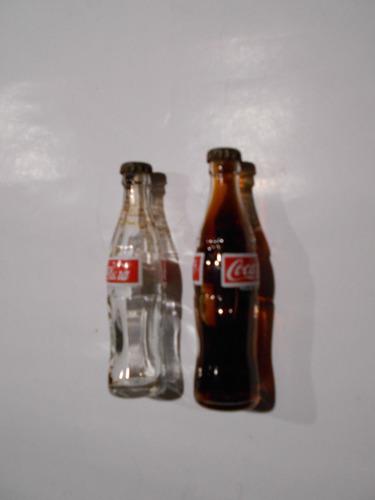 botellitas coca cola (906)