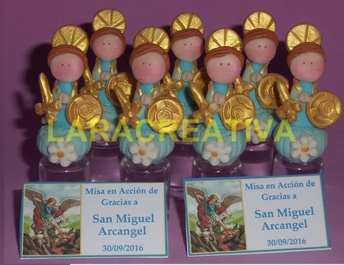 botellitas rosario virgenes masaflexible babyshower recuerdo