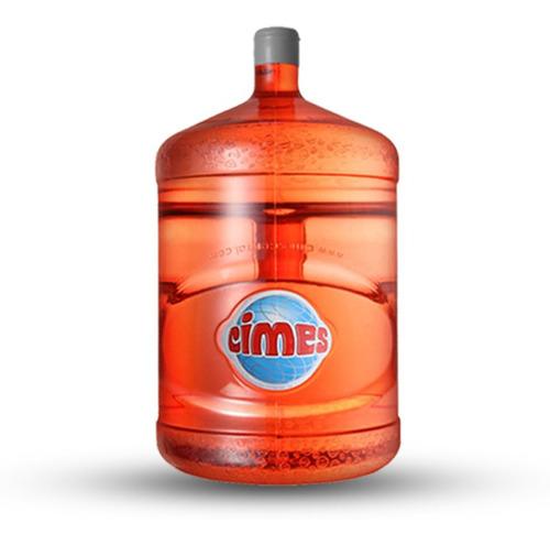 botellón bidones de agua cimes oferta promoción