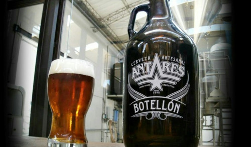 botellón cerveza antares original nuevo a todo el país