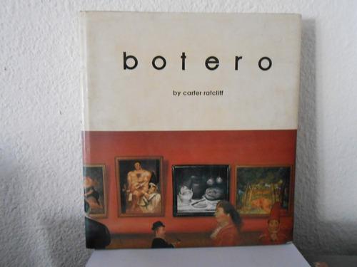 botero - carter ratliff - (en inglés)