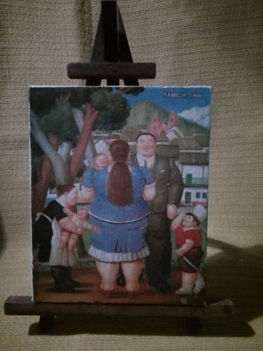 botero, familia 1996 .