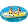 Bote Con Hydro Force Raft Con Remos E Inflador