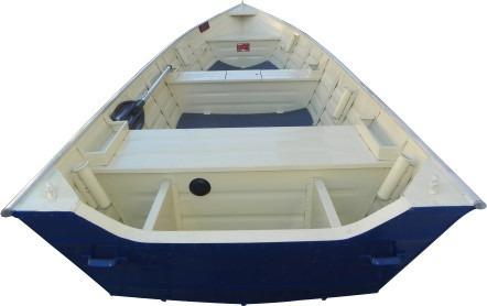 botes de aluminio uainautica. mod  surubim 450 nuevos..!