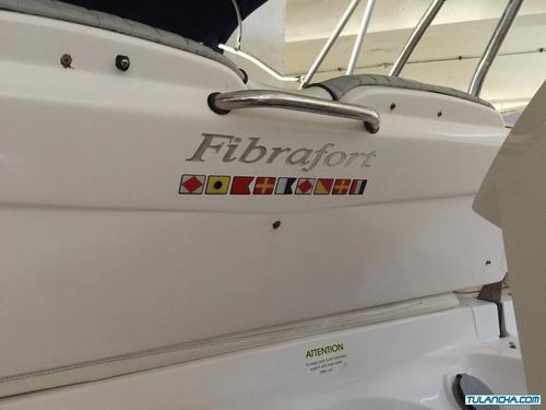 botes y canoas fibrafort