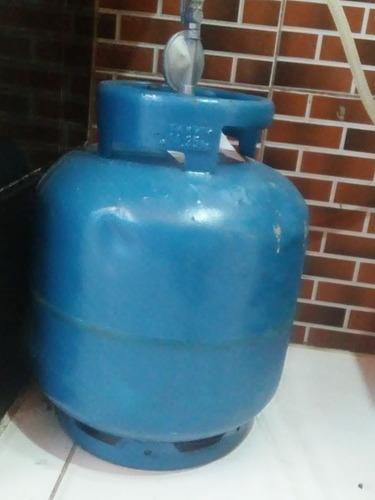 botijao com gas