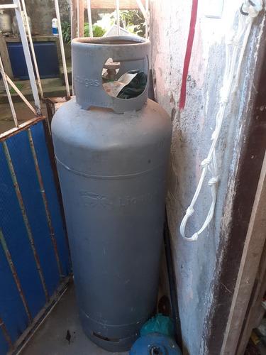 botijão cota gás p45